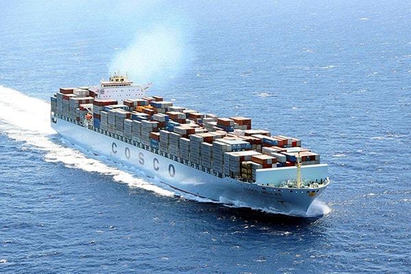 洒水车出口流程一览_国际货运_旭洲物流