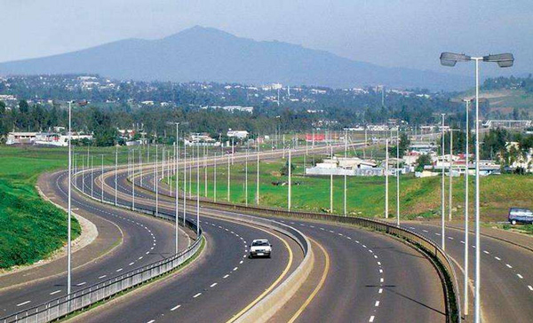 非洲最大风力发电站将在肯尼亚建成