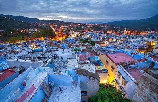 摩洛哥为马格里布最具有吸引力的国家之一