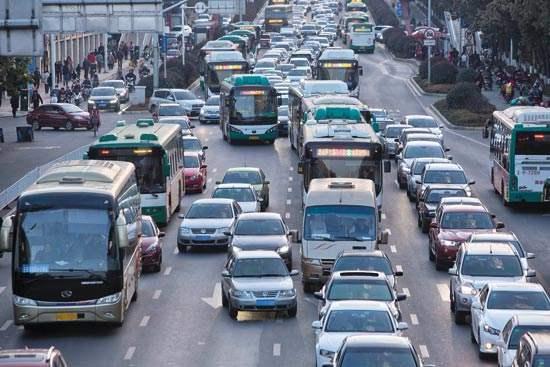 坦桑尼亚限制进口老旧二手车