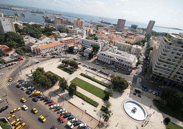 阿尔及利亚在世界经济论坛竞争力中排名第六