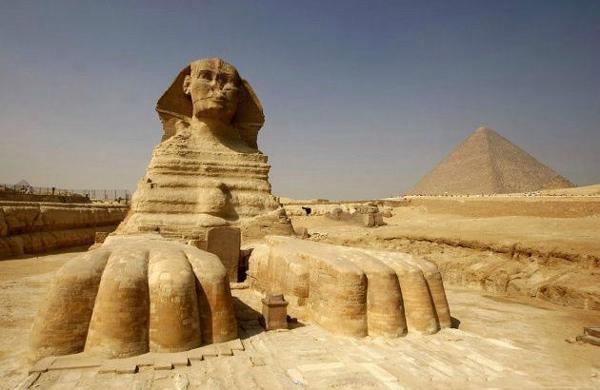 埃及与中国之间的合作正在不断加深