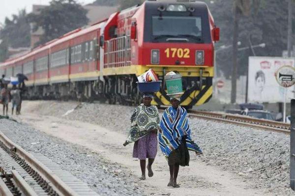 尼日利亚铁路最新情况