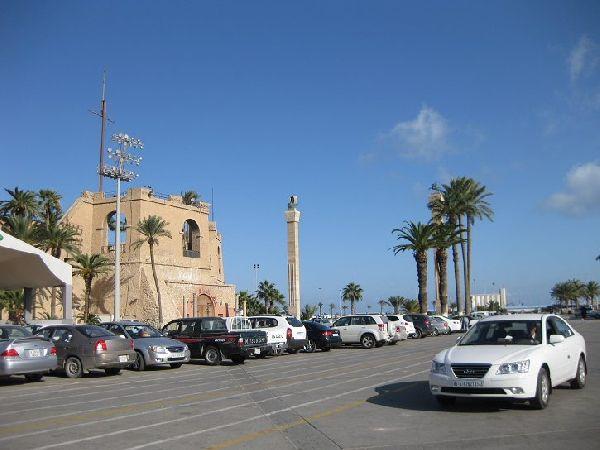 利比亚有外汇管制吗?