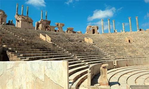 利比亚的重点产业有哪些?有哪些投资机会?