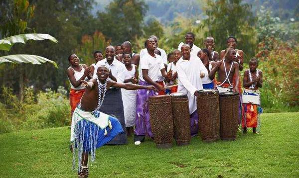 旅游业正成为非洲新动力