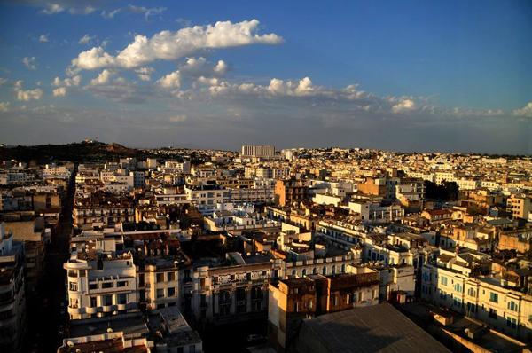 突尼斯旅游收入与2018年同期相比增长了43.3%