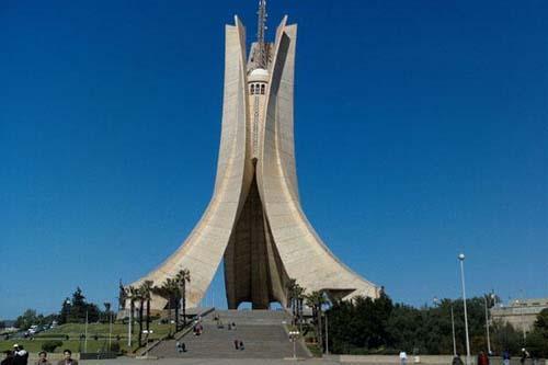 阿尔及利亚在全球营商环境排名中排157名阿尔及利亚在全球营商环境排名中排157名