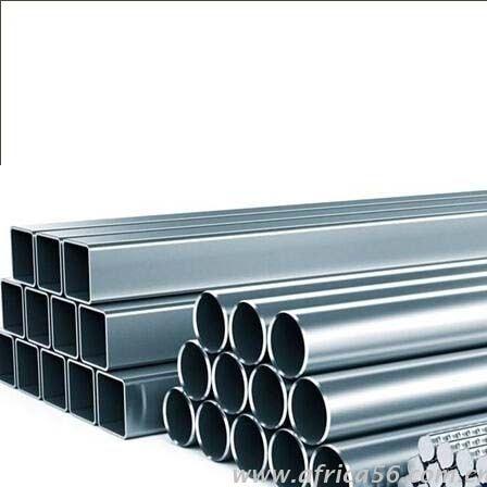 尼日利亚表示将逐步取消钢铁进口