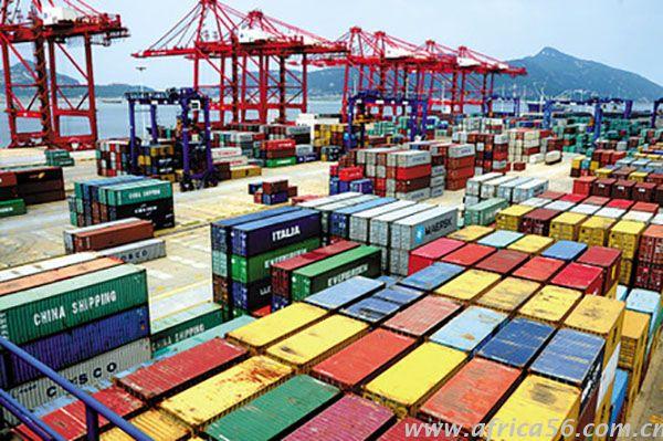 尼日利亚港口货物95%通过卡车运输,运输结构待升级