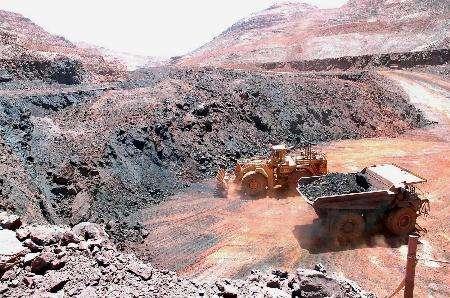 了解加纳铝工业这一篇就够了