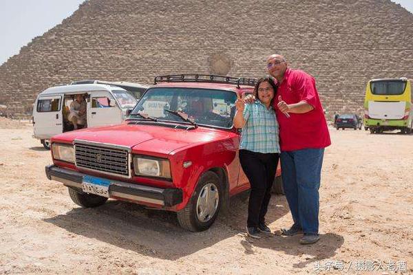 埃及十大畅销车排名