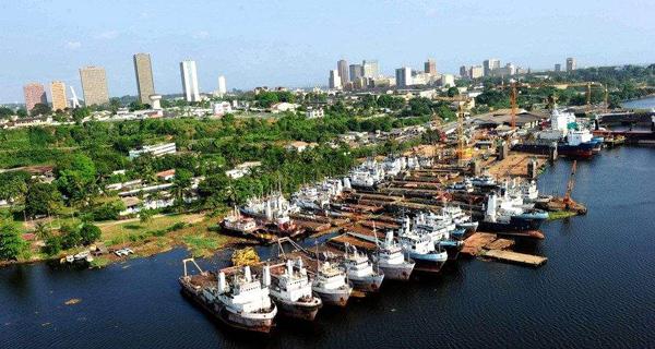 达累斯萨拉姆港被要求设立一站式业务办理中心