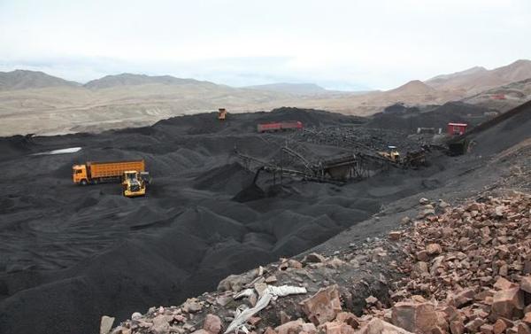 9月份南非采矿业出现了增长
