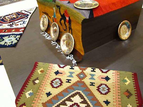 埃及进口毛毯价格均上涨
