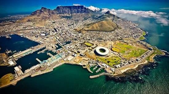 南非贸易环境状况依然艰难