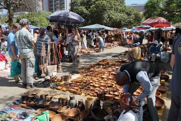 埃塞俄比亚允许外国公司向其出口基本食品