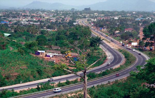 加纳是非洲10个高债务风险的低收入国家之一