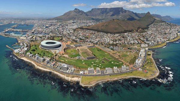 南非第三季度国内生产总值(GDP)收缩0.6%
