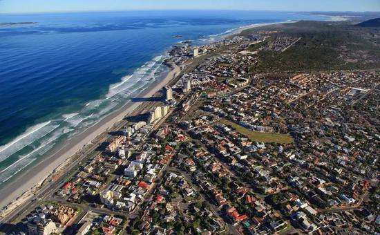 南非轮流限电正影响采矿业的发展