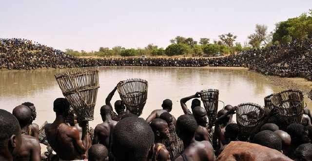 非洲开发银行批准1.24亿美元用于资助尼日利亚供水部门改革