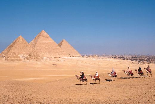 埃及进口最多的国家为中国,占埃及总进口的14.1%