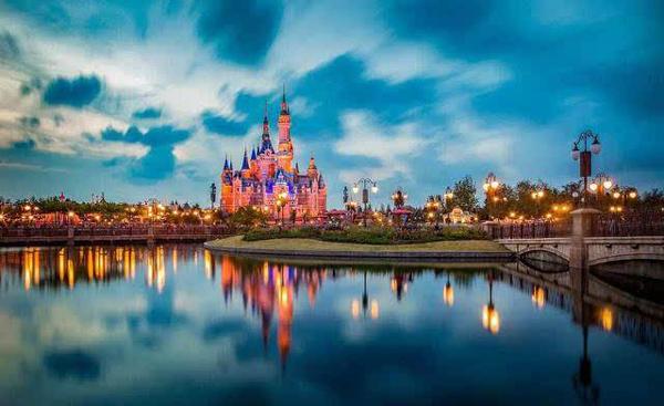 非洲第一家迪士尼主题公园将在这个国家建成
