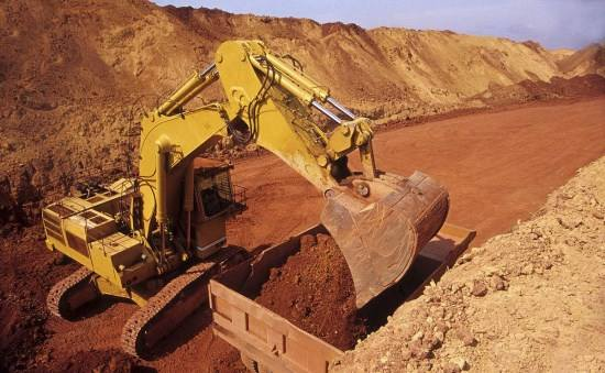 2019年11月中国进口铝土矿消费情况