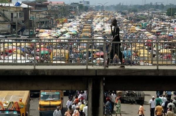 有专家指出埃塞俄比亚的是世界上增长最快的经济体