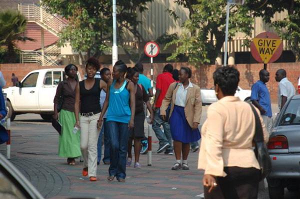 赞比亚也对应对疫情做好了准备