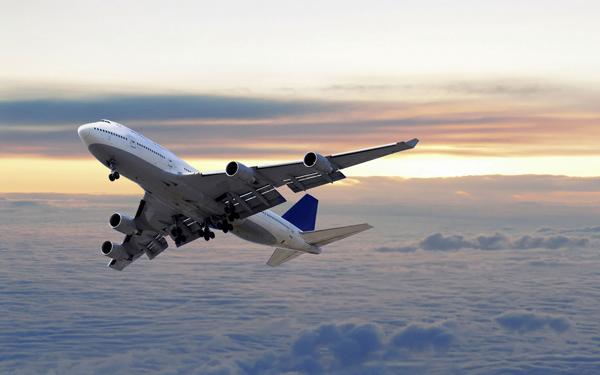 2019年全球航空货运市场报告情况