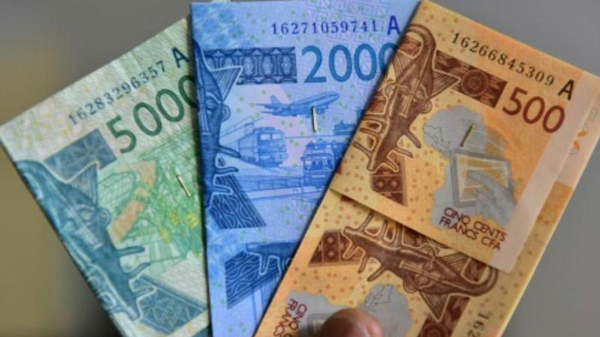 2020年尼日利亚新增外债情况