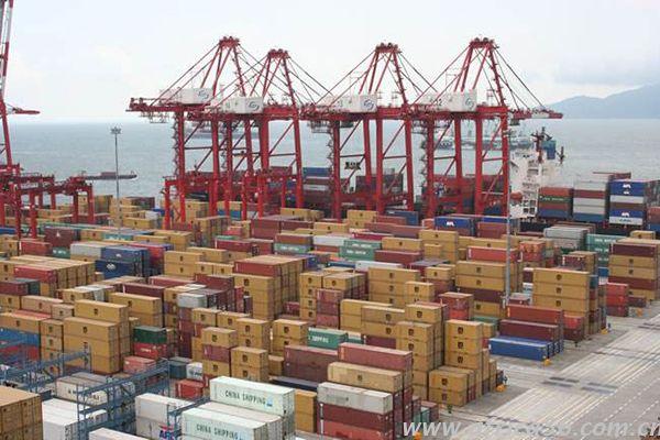 南非表示关闭港口只是为了限制人员流动