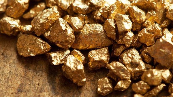 黄金成为乌干达最大外汇来源