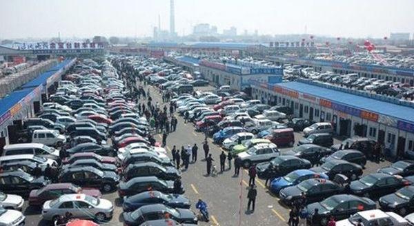 2020年南非汽车出口量可能连续第三年创下历史新高