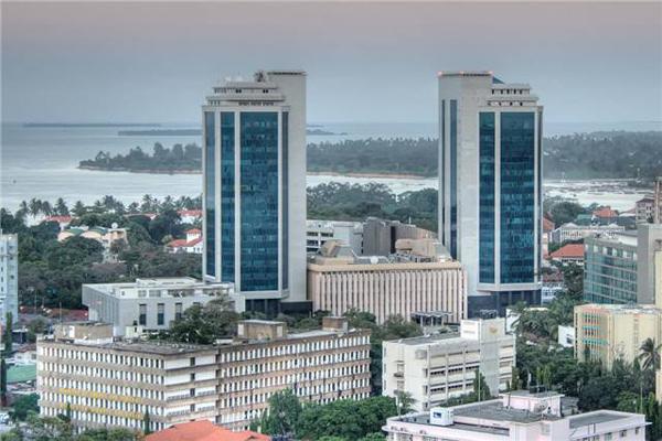 肯尼亚继续保持东非最大的经济体
