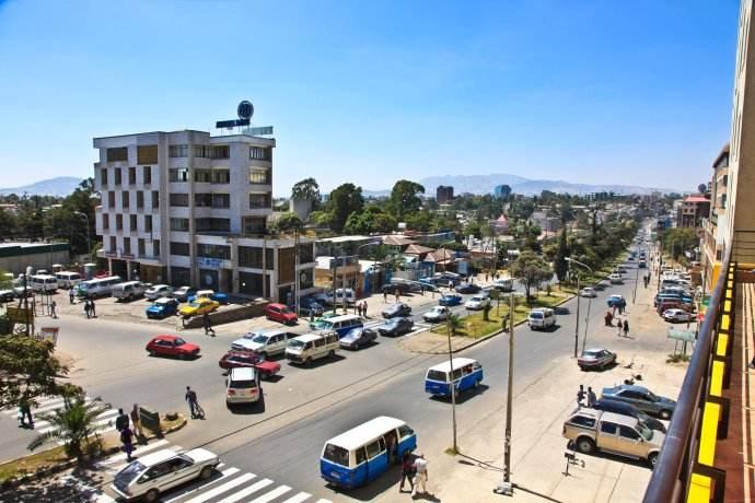 埃塞俄比亚入选最值得旅行20大目的地之一