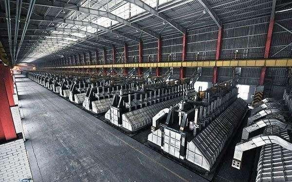 马达加斯加钢铁工业正需要你出口钢铁
