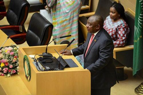关闭口岸不够,南非宣布从该日起实施21天的全国封锁