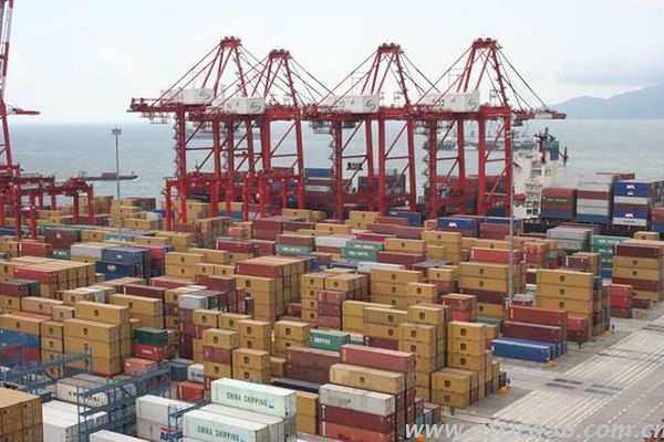 安哥拉主要港口情况