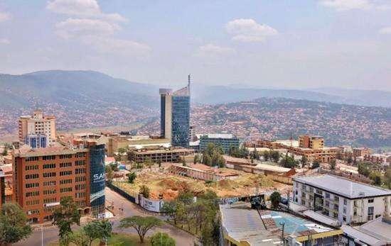 东非共同体五个国家今年的经济增长率都将大幅下降