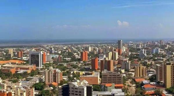 世行预测撒哈拉以南非洲今年经济将萎缩至5.1%