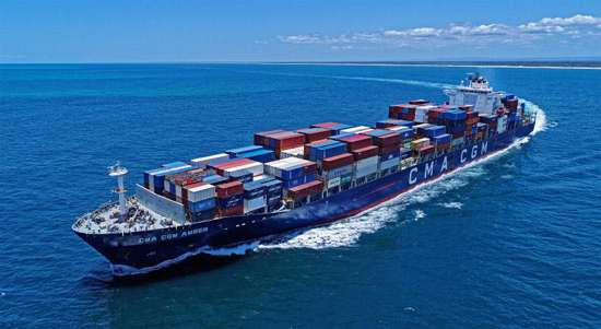 尽管疫情大流行,但仍有77%的国际货代公司在运营