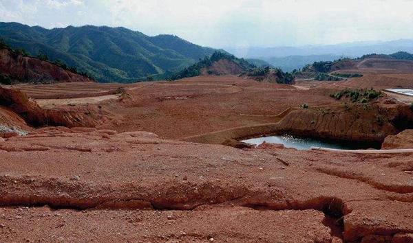 卢旺达矿物产业概况