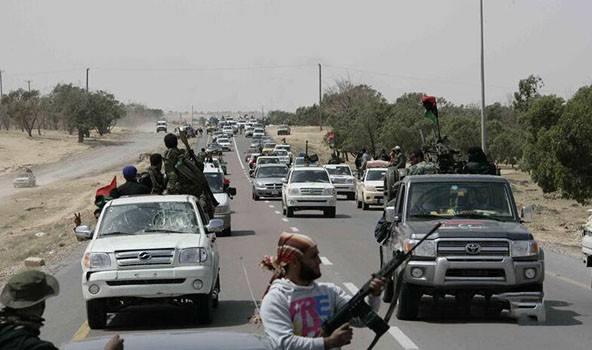 联合国向非洲国家提出了不同类型的解除封锁战略