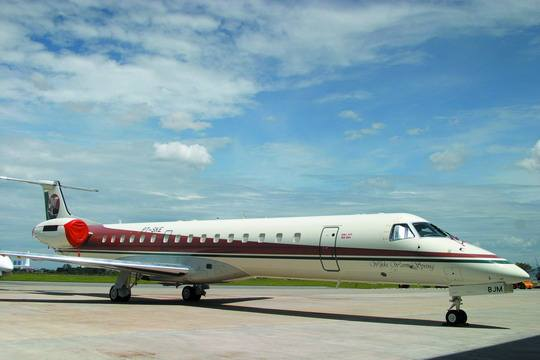 疫情对坦桑尼亚航空部门造成重大打击