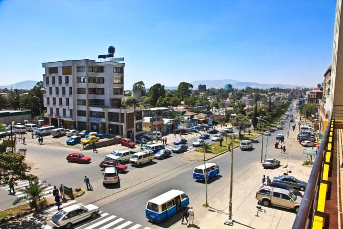 封禁正使南非的汽车行业走向崩溃