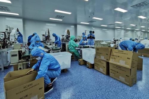 尼日利亚总统批准全面免除医疗设备和用品的进口关税