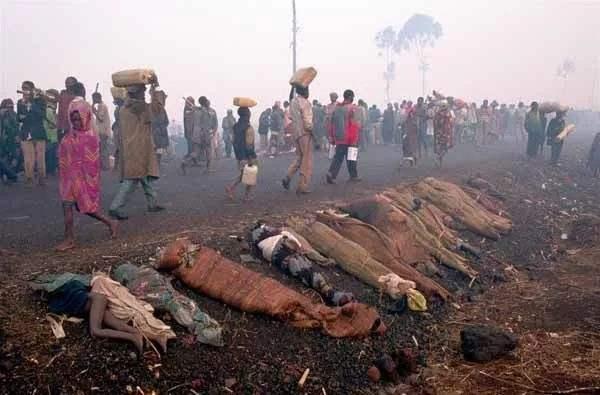 世界卫生组织预测非洲约有19万人死于新冠肺炎