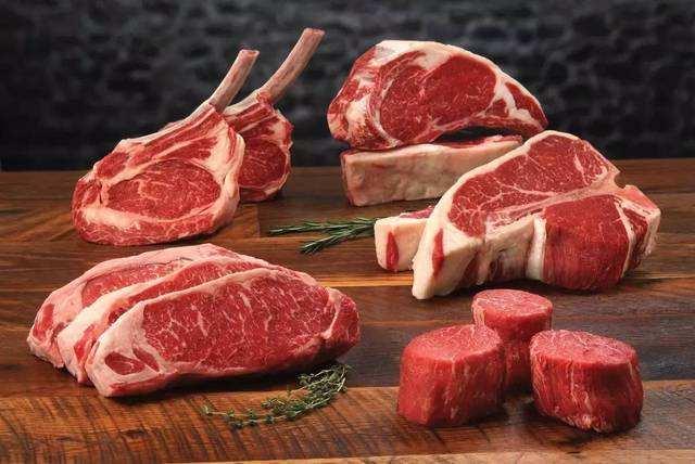 受新冠疫情的影响,纳米比亚已无法满足中国牛肉的进口需求